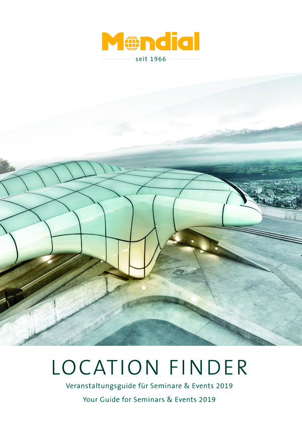 Location Finder Katalog 2019